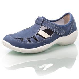 Sievi Joanna sininen  Shop  - Sievi työsandaalit - 21-32526-212- 5b428beadb